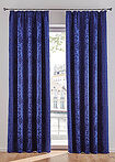 Draperie jacquard (1buc) bleumarin bpc living bonprix collection 10
