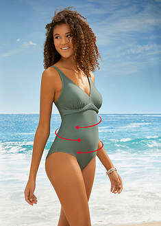 Costum baie shape, nivel 1 bpc bonprix collection 41