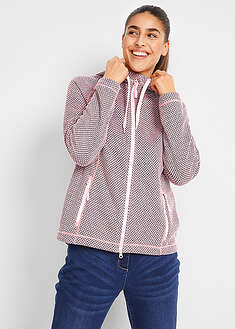 Jachetă fleece tricotat bpc bonprix collection 28