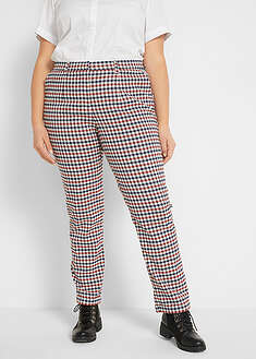 Pantaloni cu model Glencheck bpc bonprix collection 20
