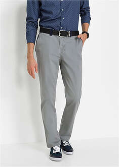 Pantaloni chino stretch Regular Fit bpc selection 35