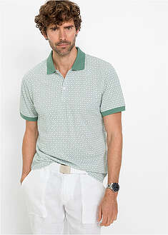 Tricou polo, imprimeu grafic bpc selection 13
