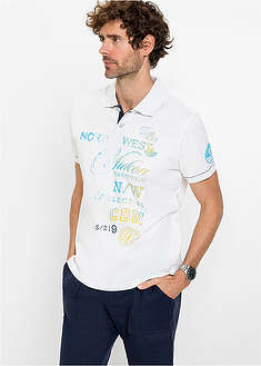 Tricou polo bpc selection 4