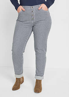 Джинсы стрейч Straight Fit John Baner JEANSWEAR 26