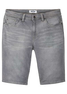 Bermude blugi, regular fit John Baner JEANSWEAR 25