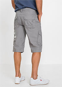 Cargo-bermuda, Loose Fit sötétkék bpc bonprix collection 2
