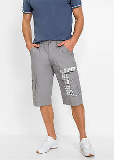Cargo-bermuda, Loose Fit bpc bonprix collection 14