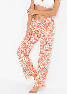 Pantaloni pijama, bumbac bio (2buc.) bpc bonprix collection 39