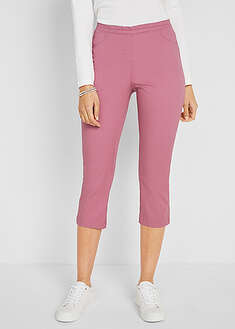 Treggings 3/4 cu stretch bpc bonprix collection 26