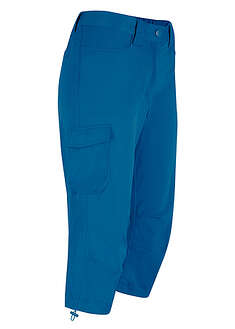 Pantaloni capri outdoor bpc bonprix collection 40