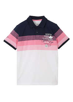 Shirt chłopięcy polo bpc bonprix collection 43