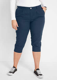 Pantaloni 3/4 cu in bpc bonprix collection 45