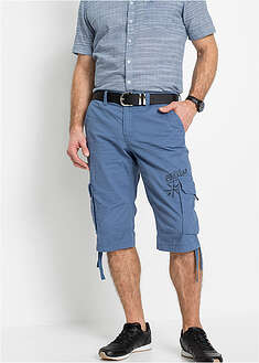 Hosszú cargo-bermuda Loose Fit bpc selection 35