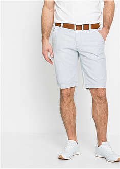 Chino bermudy Regular Fit bpc selection 57