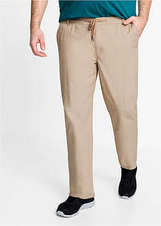 Pantaloni chino cu bentiţă Regular Fit, Straight bpc bonprix collection 10