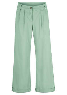 Pantaloni Culotte, lungime 7/8 bpc bonprix collection 30