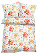 Lenjerie de pat cu design floral bpc living bonprix collection 3