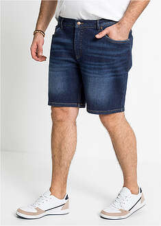 Short jeans stretch, Silm Fit John Baner JEANSWEAR 29