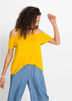 Shirt cold-shoulder RAINBOW 1