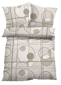 Lenjerie pat cu cercuri bpc living bonprix collection 30