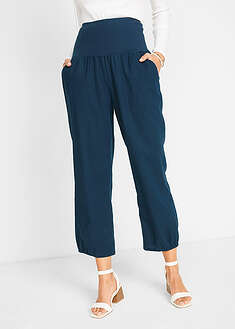 Pantaloni Maite Kelly din in bpc bonprix collection 3
