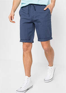 Bermude chino Regular Fit din bumbac organic, Straight bpc bonprix collection 28