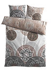 Lenjerie pat cu ornamente gri bpc living bonprix collection 7