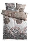Lenjerie pat cu ornamente gri bpc living bonprix collection 9
