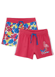 Short fete (2buc.), din bumbac bio bpc bonprix collection 11