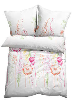 Lenjerie de pat florală bpc living bonprix collection 24