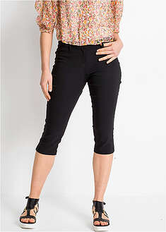 Pantaloni stretch capri RAINBOW 5