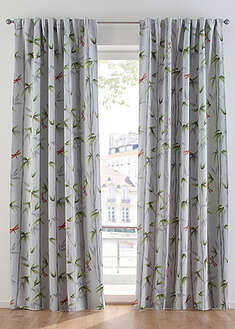 Draperie opacă (1buc/pac) bpc living bonprix collection 20