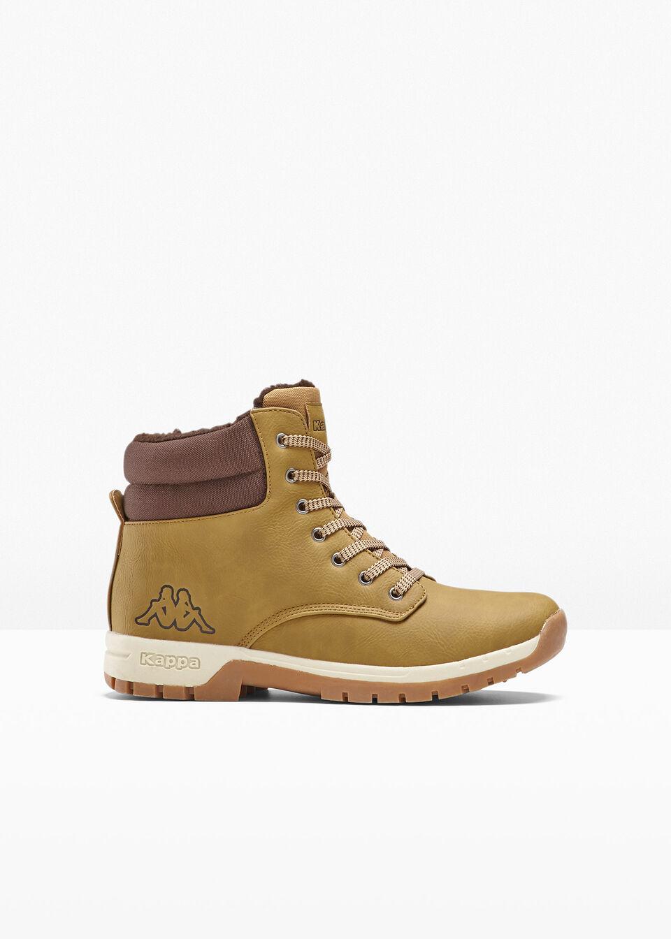 Ботинки на шнуровке Kappa от bonprix